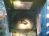 Оптический проектор для контроля размеров сечения